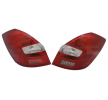 Rear lights TYC 8206705 Right, without lamp base