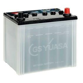 Starterbatterie YBX7005 Levorg I (VM) 1.6 AWD Bj 2020