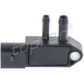 Senzor, tlak vyfuk.plynu 115 398 Octa6a 2 Combi (1Z5) 1.6 TDI rok 2012