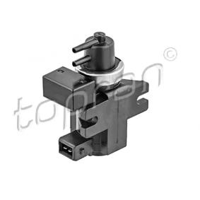 Transductor de Presion BMW X5 (E70) 3.0 d de Año 02.2007 235 CV: Transductor de presión (502 684) para de TOPRAN