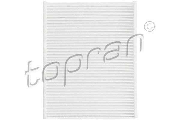 Staubfilter TOPRAN 501 913 6412020000016