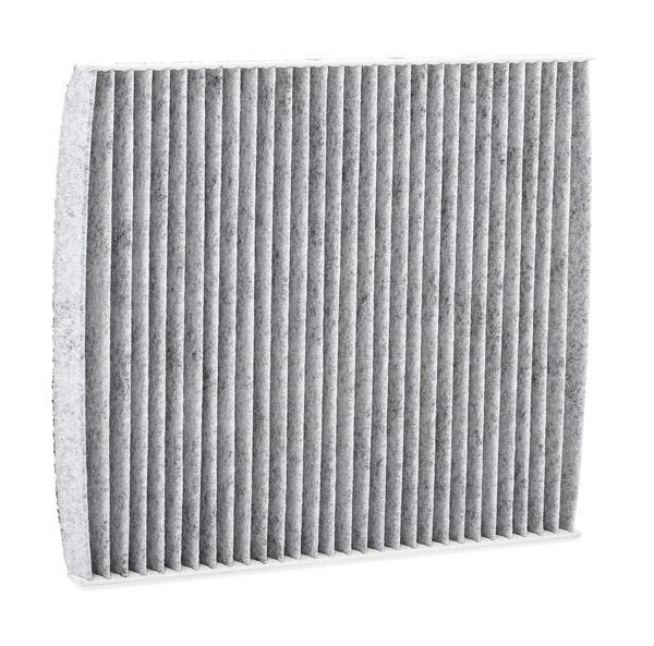 Filtro de aire acondicionado TOPRAN 821091 conocimiento experto