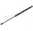 OEM Muelle neumático, maletero / compartimento de carga TOPRAN 8209503 para SKODA