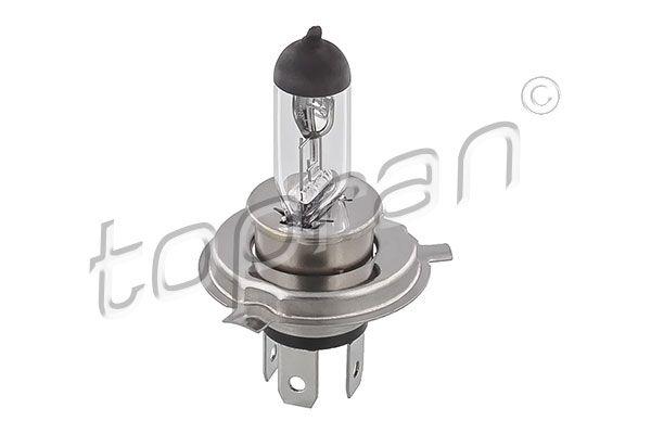 Bulb, headlight TOPRAN H412V rating
