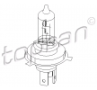 OEM Bulb, headlight 104 499 from TOPRAN