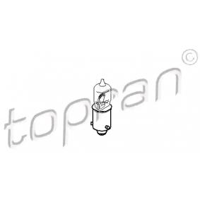 109 103 TOPRAN 109 103 in Original Qualität