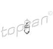 OEM Bulb, instrument lighting TOPRAN 109103