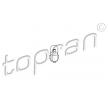 OEM Bulb, instrument lighting TOPRAN 104490