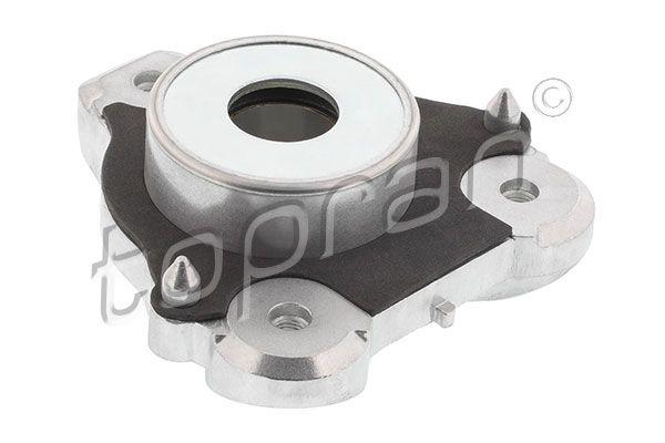 TOPRAN  104 492 Glühlampe, Kofferraumleuchte