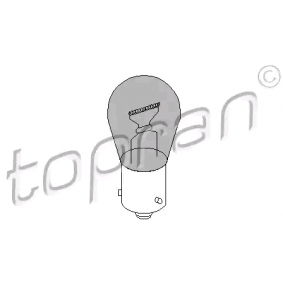 Bulb, indicator with OEM Number 989842