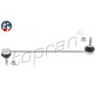 TOPRAN 208564 Stabilisatorstrebe OPEL ADAM Bj 2020