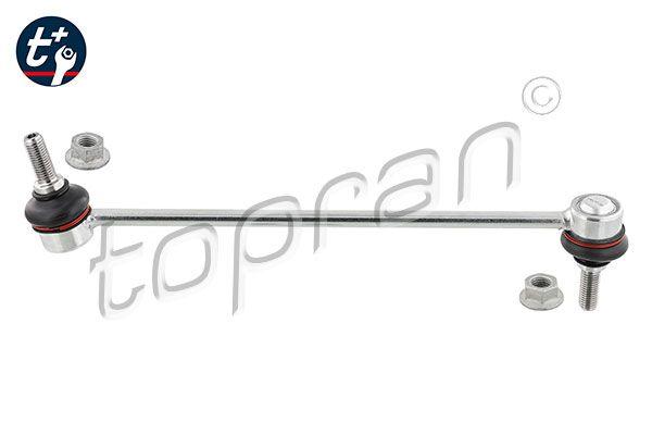 TOPRAN  502 057 Koppelstange