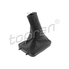TOPRAN  208 179 Επένδυση μοχλού ταχυτήτων