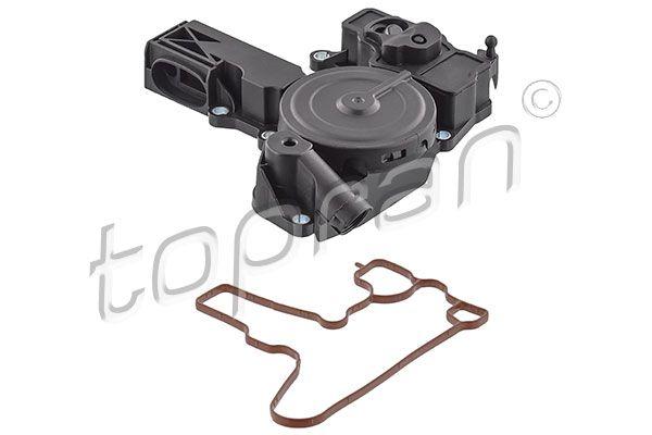 Oil Trap, crankcase breather TOPRAN 114985 expert knowledge