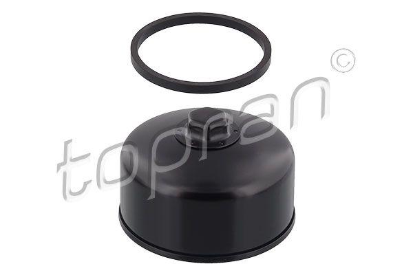TOPRAN  109 620 Ölfilter Ø: 135mm, Höhe: 93mm