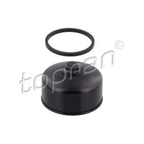 TOPRAN  109 620 Ölfilter