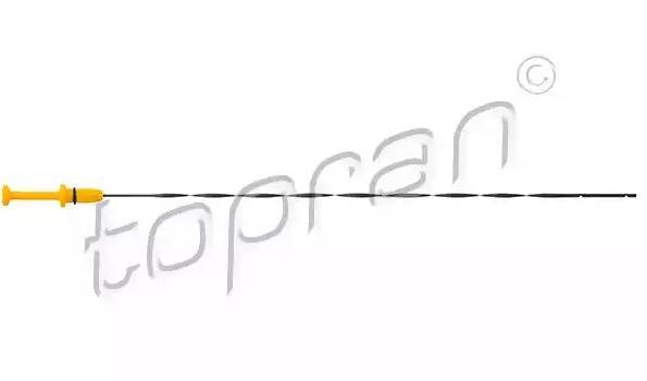 Ölmeßstab 723 597 TOPRAN 723 597 in Original Qualität