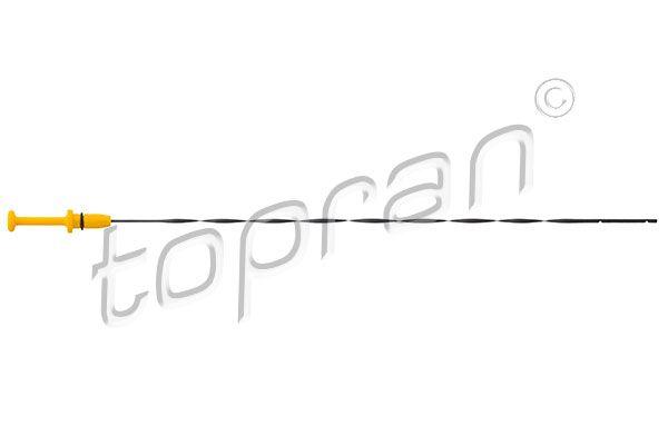 Peilstab TOPRAN 723 597 Bewertung