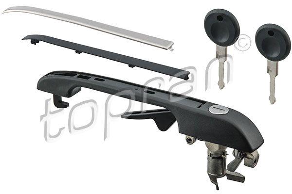 Lenker, Radaufhängung TOPRAN 408 488 einkaufen