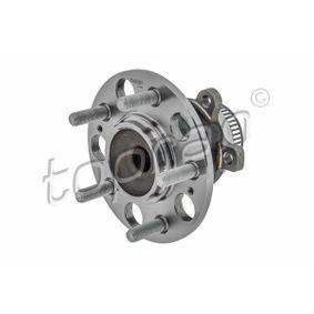 2012 KIA Ceed ED 2.0 Wheel Hub 820 609