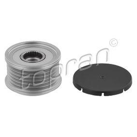 Generatorfreilauf mit OEM-Nummer 648 155 0015