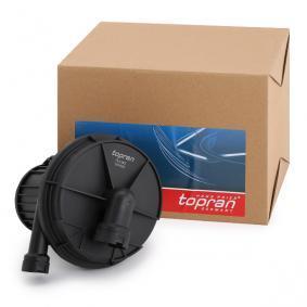 TOPRAN Sekundärluftpumpe 114 283 für AUDI A4 Avant (8E5, B6) 3.0 quattro ab Baujahr 09.2001, 220 PS