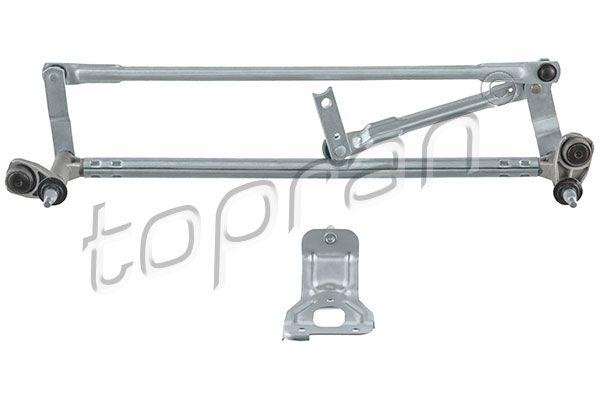 TOPRAN  115 691 Wiper Linkage