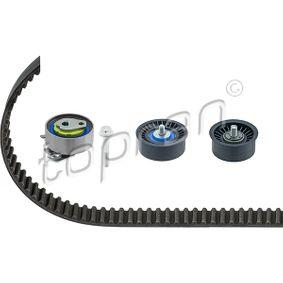 Timing Belt Set Width: 20mm with OEM Number 93 18 0218