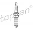 OEM Spark Plug TOPRAN 14KR8MUV for AUDI