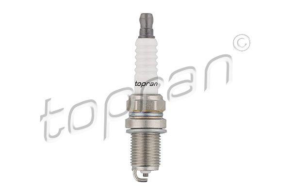 TOPRAN  721 022 Zündkerze E.A.: 0,9mm