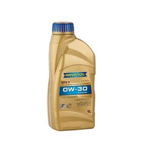 RAVENOL WIV 1111101-001-01-999 Motoröl