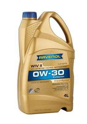 RAVENOL WIV 1111101-004-01-999 Motoröl
