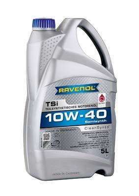 RAVENOL TSi 1112110-005-01-999 Motoröl