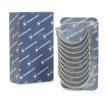 OEM К-кт лагери колянов вал 77098608 от KOLBENSCHMIDT