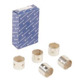 Pleuelbüchse für VW TRANSPORTER IV Bus (70XB, 70XC, 7DB, 7DW) 2.5 TDI 102 PS ab Baujahr 09.1995 KOLBENSCHMIDT Lagerbuchse, Pleuel (77291690) für