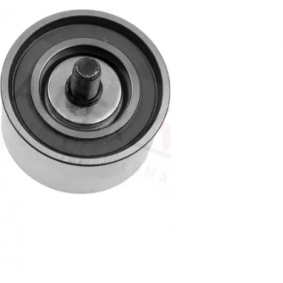 Deflection / Guide Pulley, timing belt with OEM Number 2481027200
