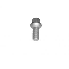 Radschraube mit OEM-Nummer A 163 401 06 70