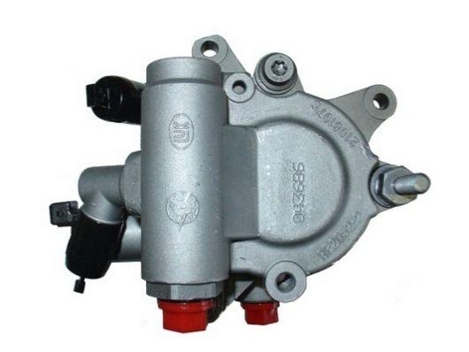 Servo pump SPIDAN 54208 rating