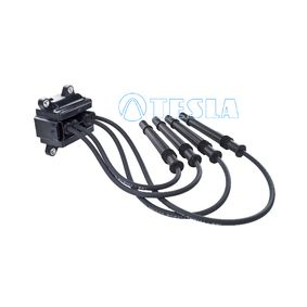Ignition Coil with OEM Number 82 00 360 911