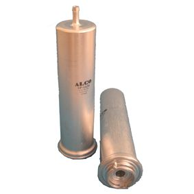Fuel filter Height: 251,0mm with OEM Number 13 32 7 811 401