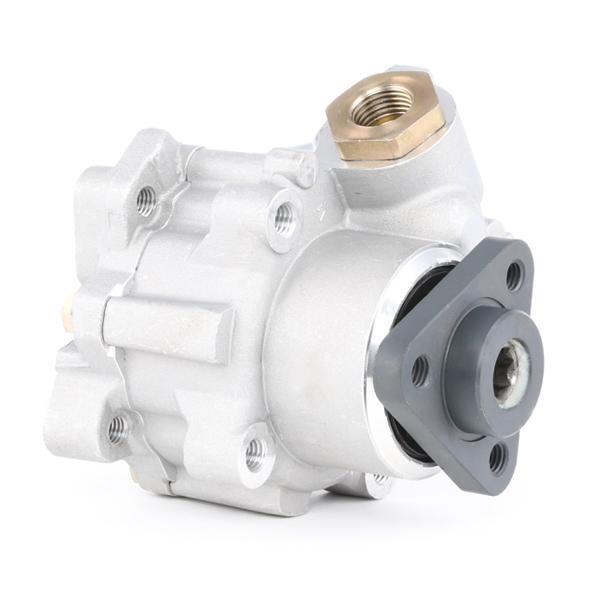 Hydraulic steering pump RIDEX 12H0017 4059191415113