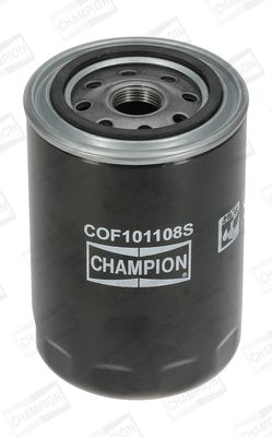CHAMPION  COF101108S Ölfilter Ø: 94mm, Höhe: 144mm