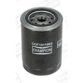 Filtro de aceite COF101108S Ducato Furgón (250_, 290_) 180 Multijet 3,0 D ac 2019