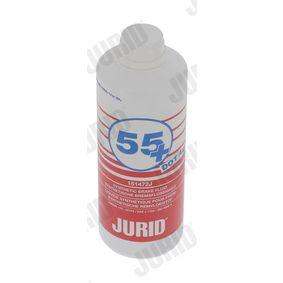 Bremsflüssigkeit 151472J CLIO 2 (BB0/1/2, CB0/1/2) 1.5 dCi Bj 2006