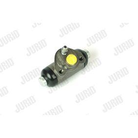 Radbremszylinder Ø: 19,05mm mit OEM-Nummer 9945379