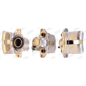 Bremssattel Bremsscheibendicke: 20mm mit OEM-Nummer 7701.201966