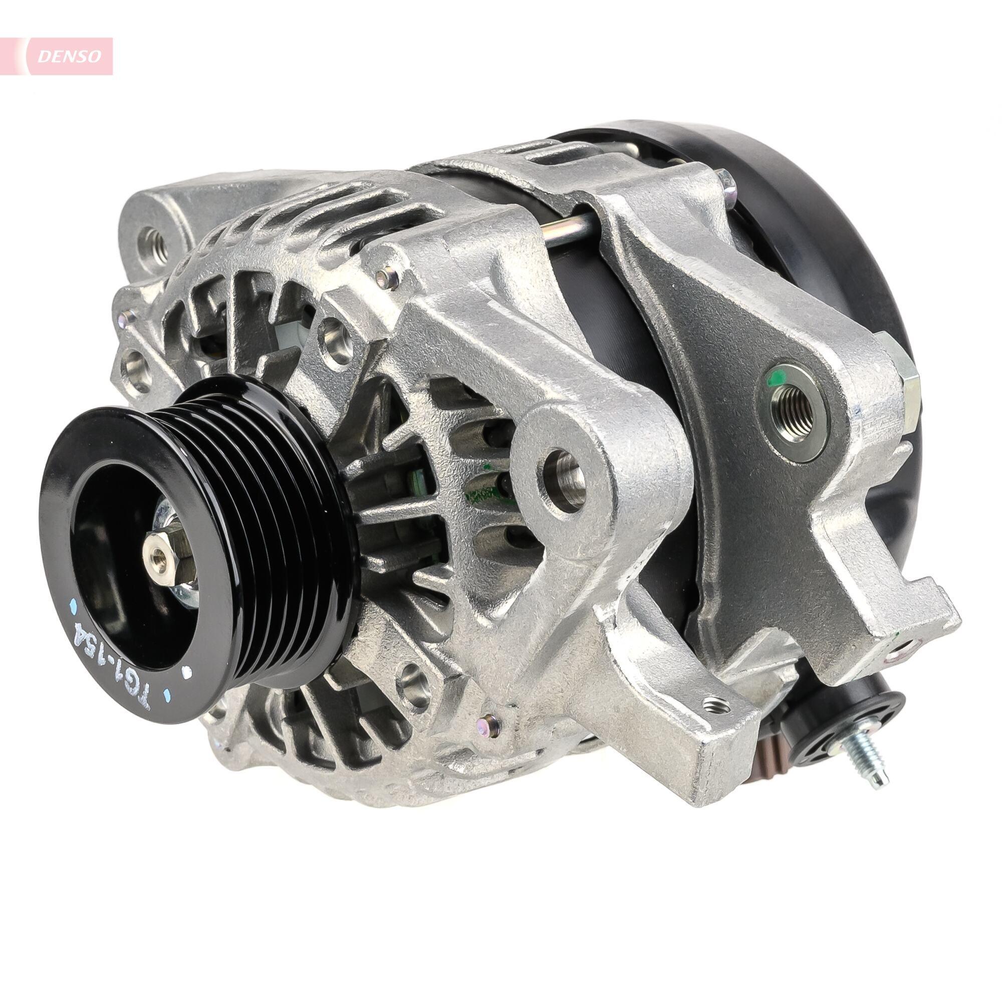 Generador DAN1042 DENSO DAN1042 en calidad original