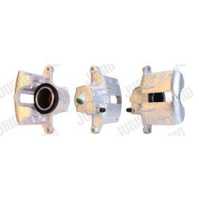 Bremssattel Bremsscheibendicke: 12,9mm mit OEM-Nummer 004532248