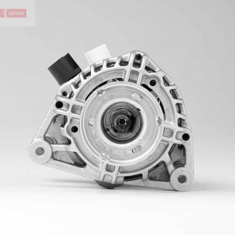 Generador DENSO DAN505 conocimiento experto