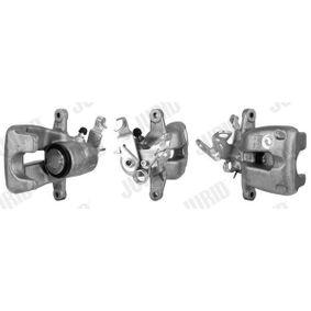 Bremssattel Bremsscheibendicke: 28mm mit OEM-Nummer 8J0615423G